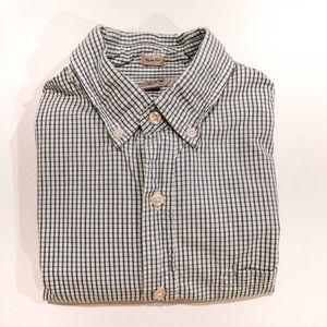 J. Crew Men's Button Down Shirt Slim Fit Medium